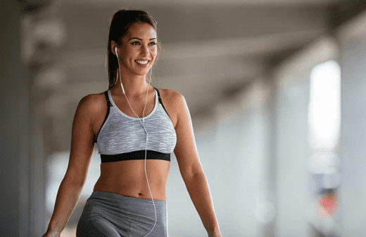 É necessário se alimentar antes do exercício?