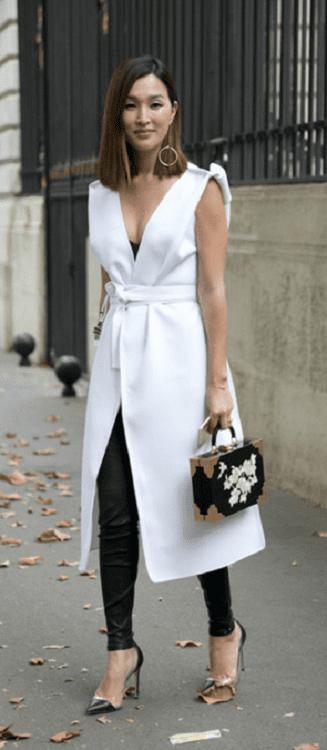 Como usar legging: dicas de moda.