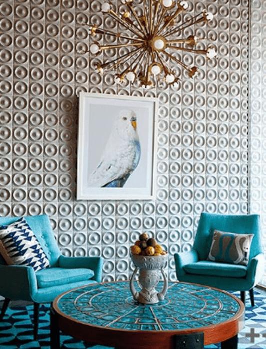 Estilo de decoração: vintage ou retrô?