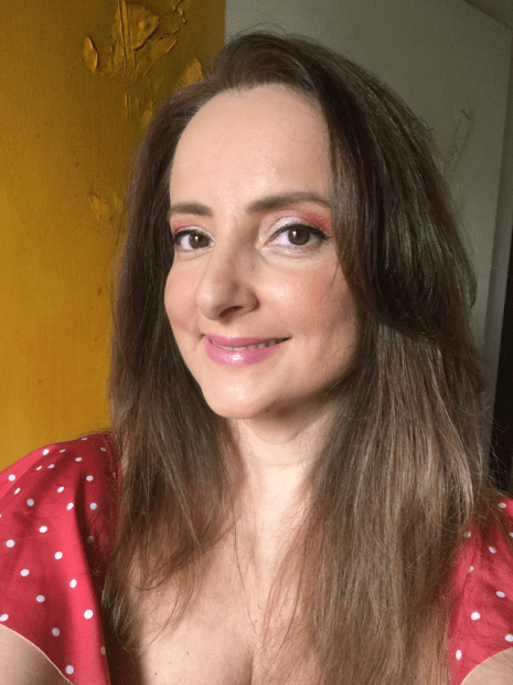 Maquiagem rosa: como usar.