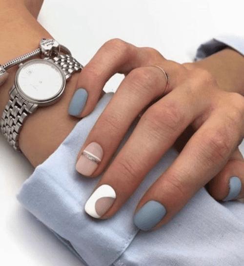 Unhas lindas: ideias para manicure.