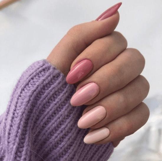 Unhas pintadas: ideias para sua manicure.