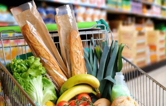 Dicas de como economizar nas compras de supermercado.