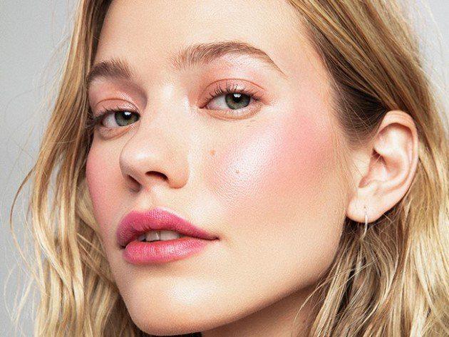 Blush cremoso: dicas de maquiagem.