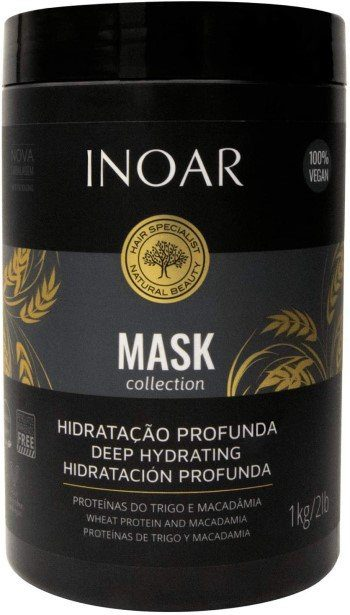 Mask Collection Inoar.
